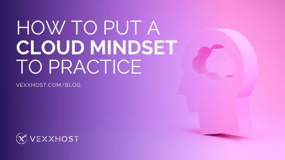 cloud mindset