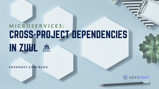 Cross Project Dependencies
