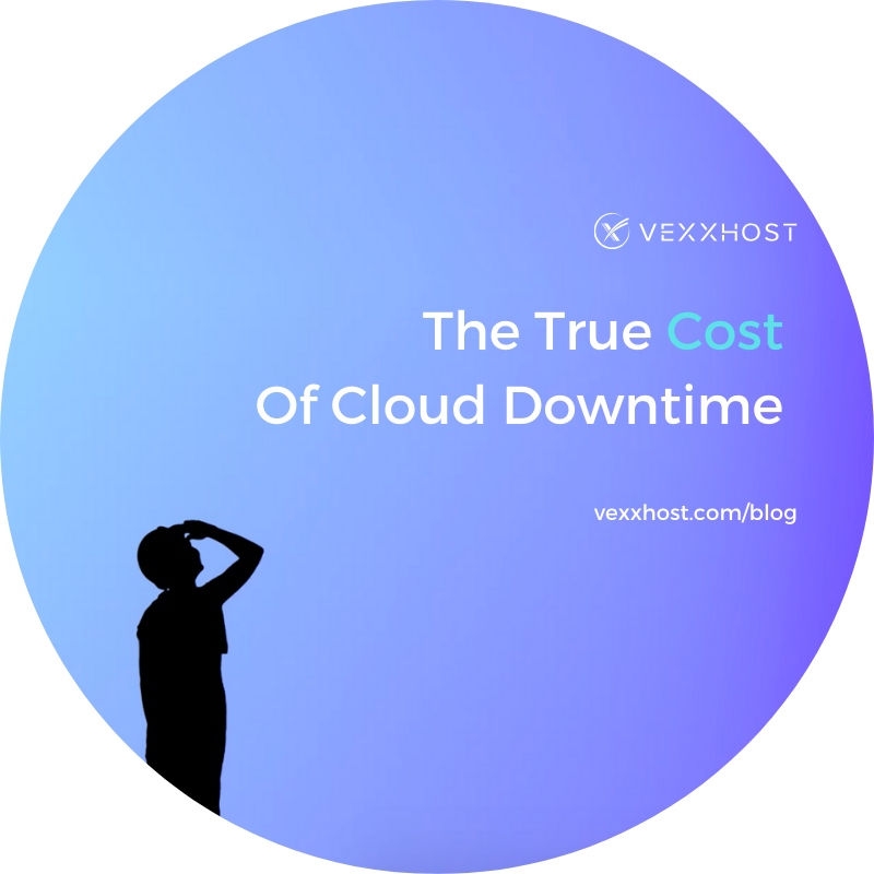The True Cost of Cloud Downtime