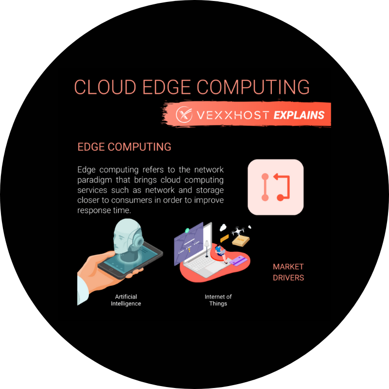 Cloud Edge Computing