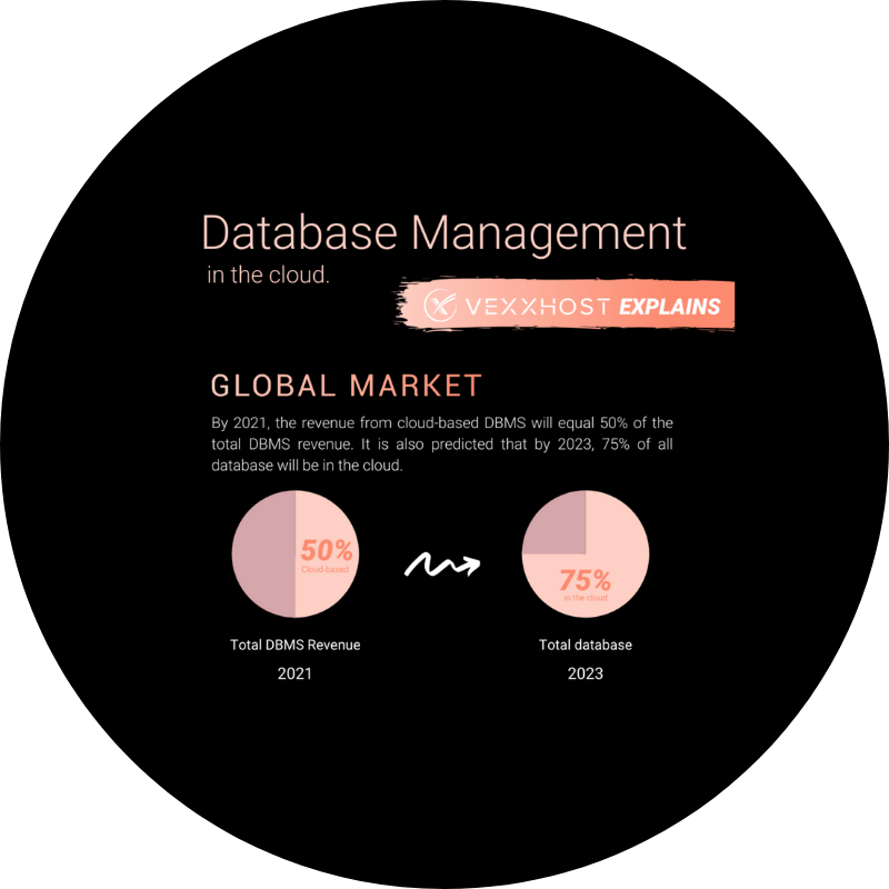 Database Management In The Cloud