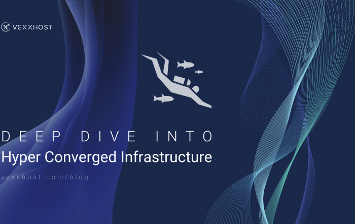 Deep Dive into Hyper Converged Infrastructure