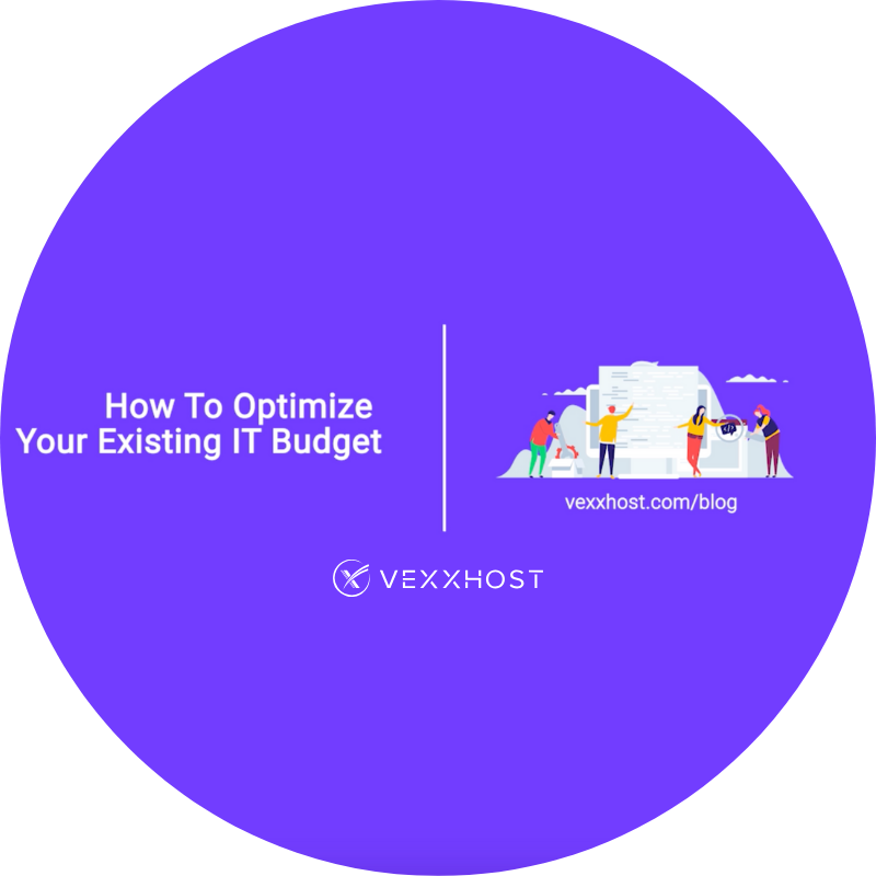 How to Optimize Your Existing IT Budget