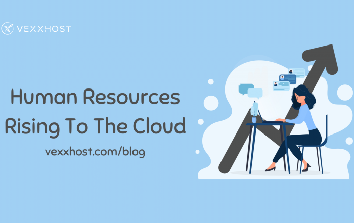 Human Resources Rising To The Cloud