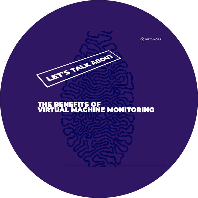 Let's Talk About The Benefits Of Virtual Machine Monitoring