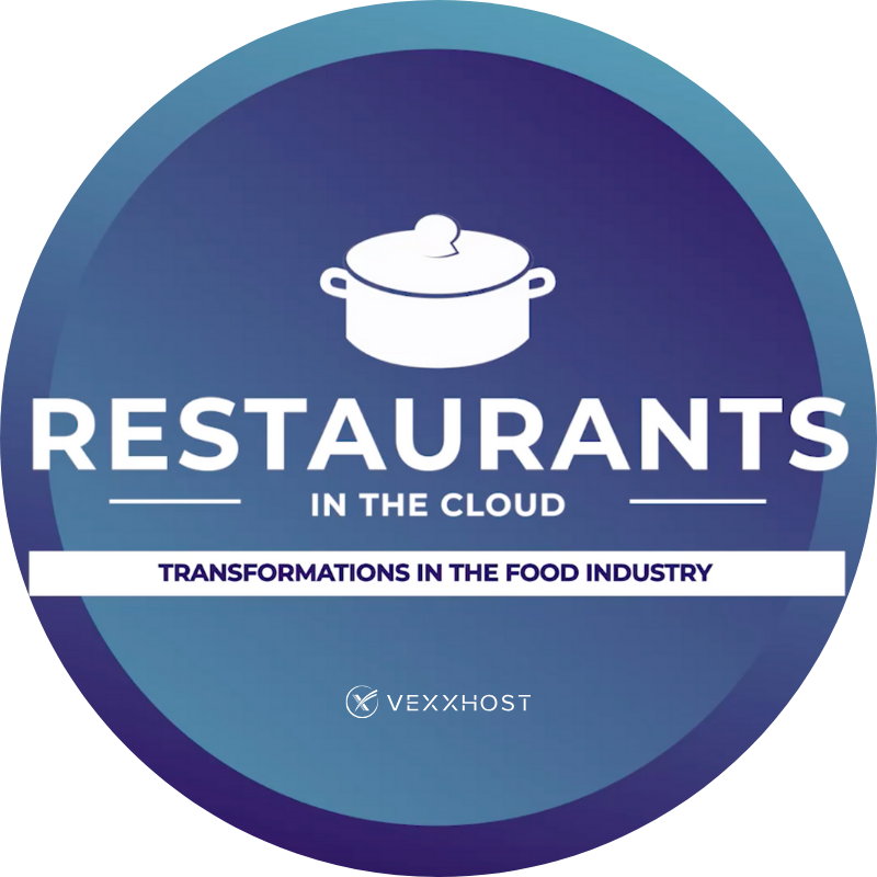 Restaurants in the Cloud, Transformations in the food industry