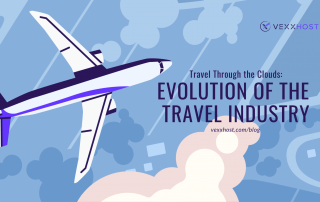 Travel Through The Clouds_ Evolution of the Travel Industry