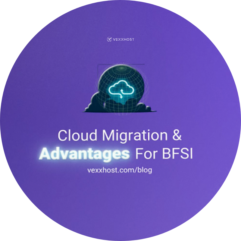 Cloud Migration And Advantages For BFSI