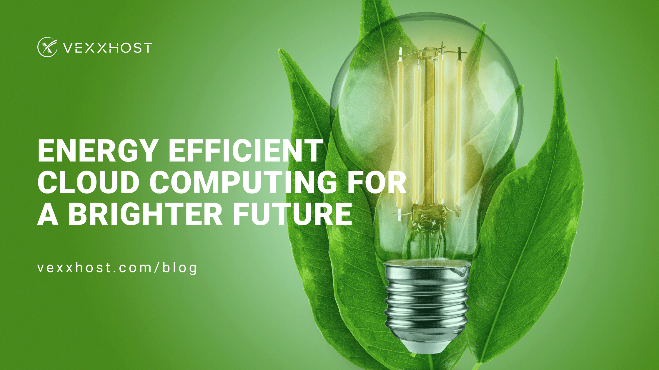 Energy Efficient Cloud Computing For A Brighter Future (1)