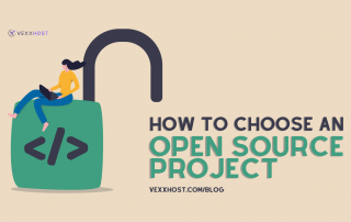 How To Choose An Open Source Project