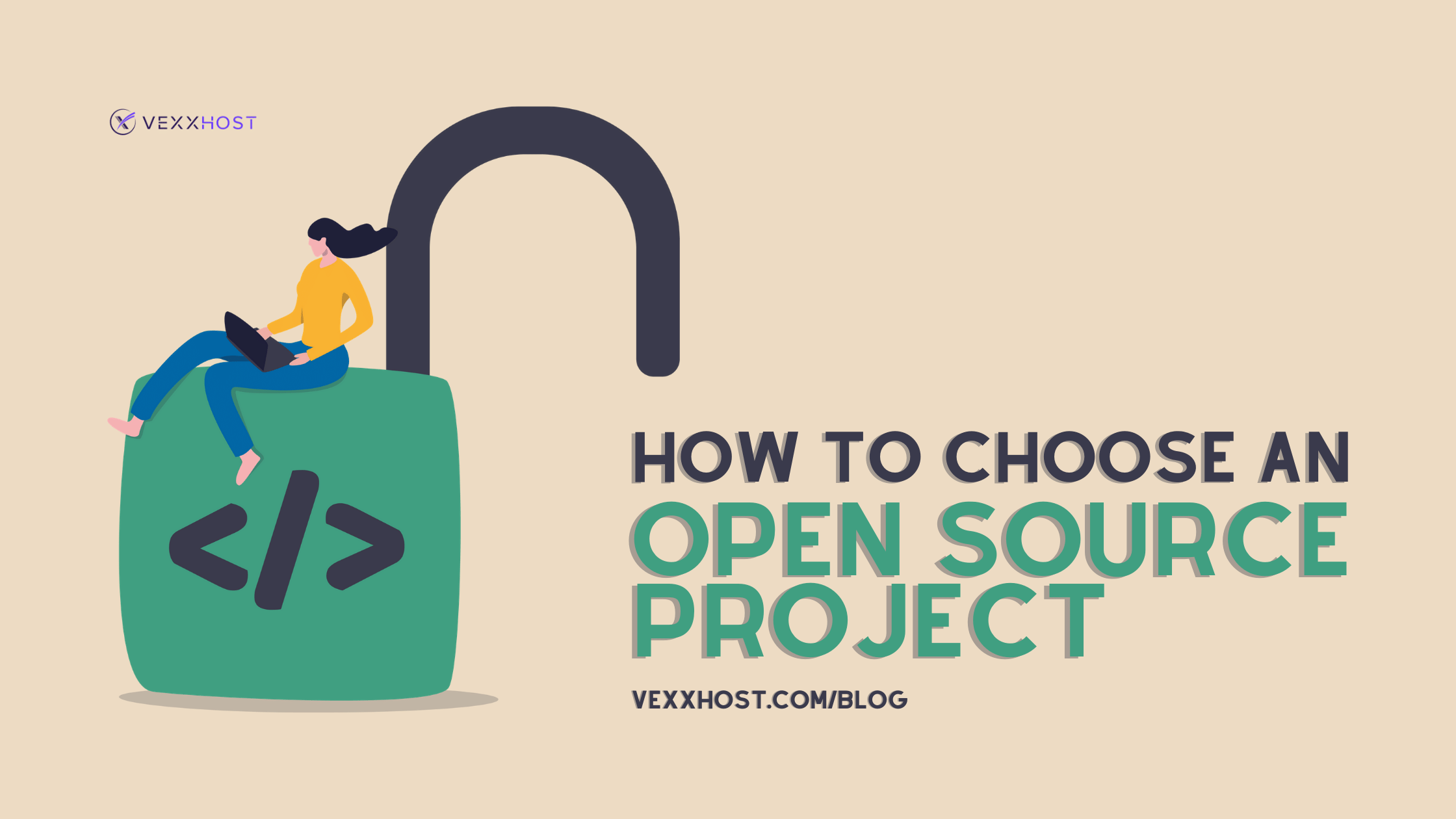 choosing-open-source-projects-vexxhost-blog-header