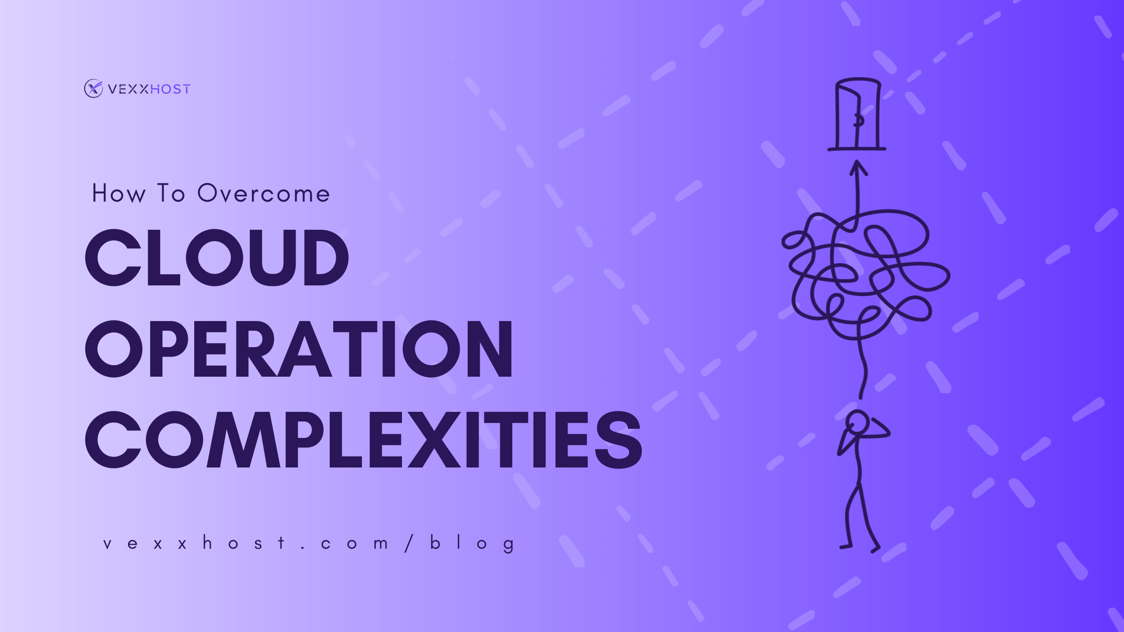 How to Overcome Cloud Operation Complexities