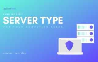 Cloud Server For Your Computing Needs
