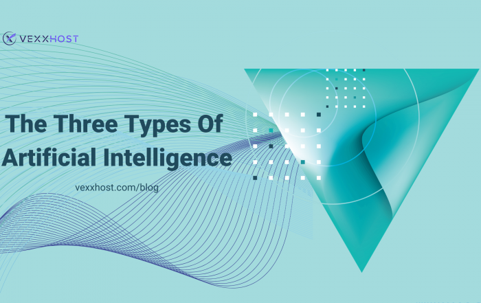 The Three Types Of Artificial Intelligence