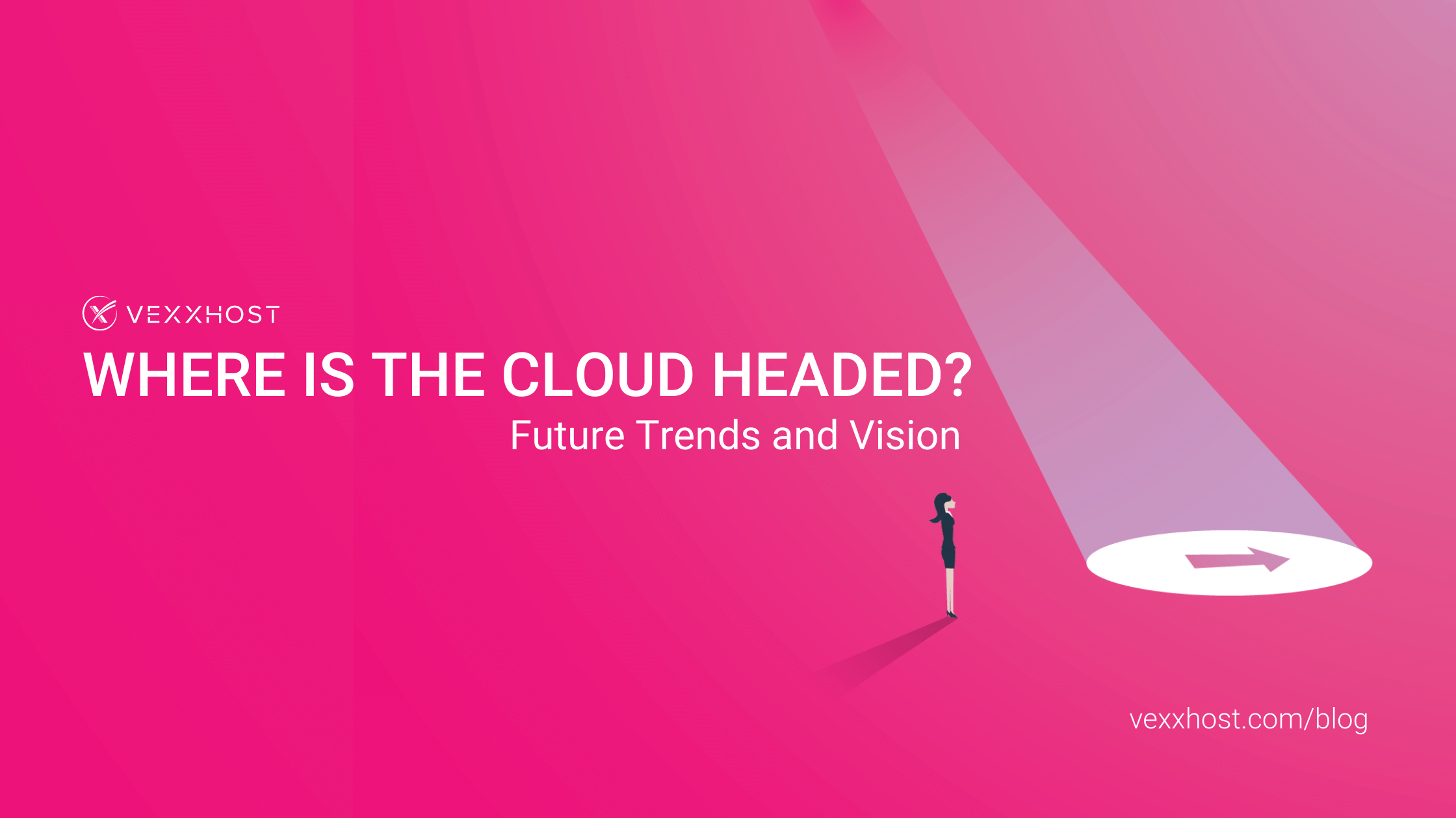 Where is the Cloud Headed_ Future Trends and Vision