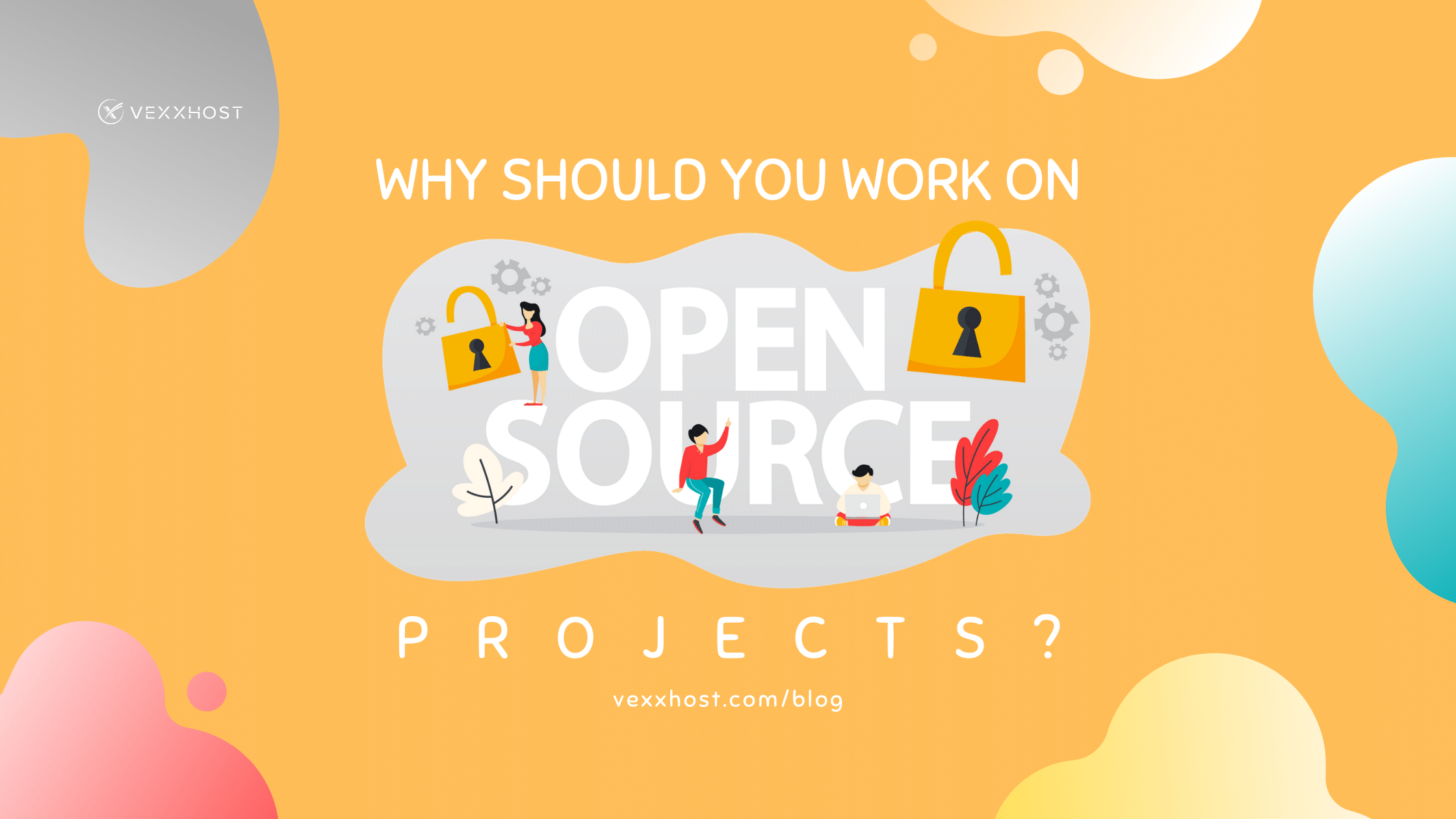 Why Should You Work On Open Source Projects_