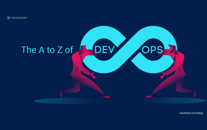 A-Z of devops-vexxhost-blog-header