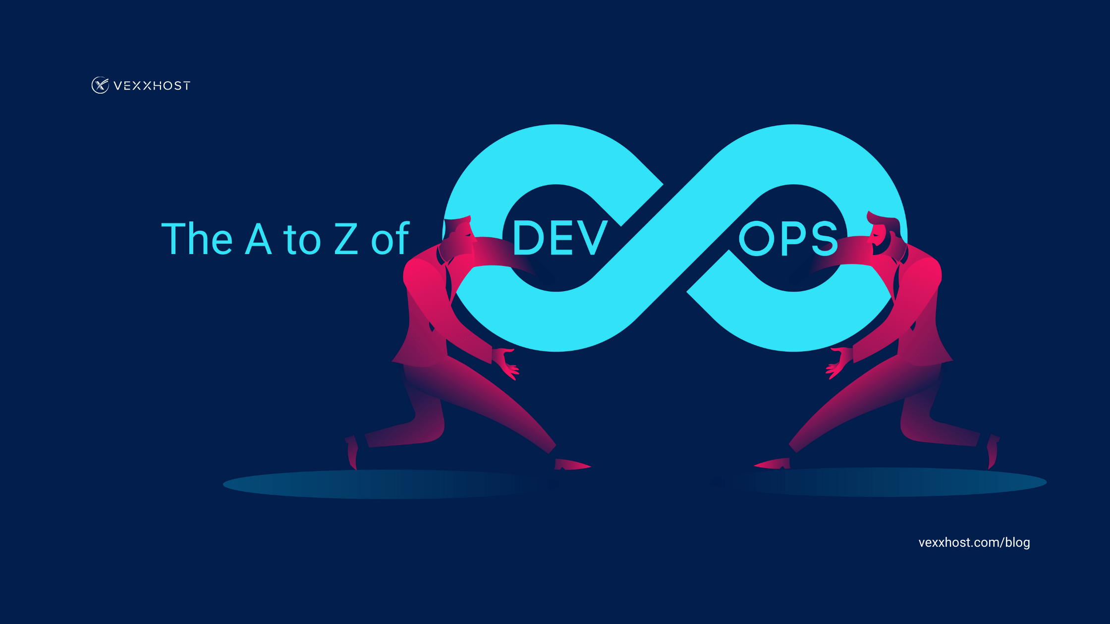 A-Z of DevOps