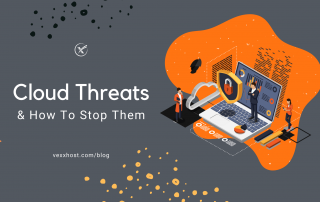 Cloud Threats and How To Stop Them