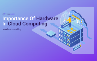 Importance of Hardware in Cloud Computing