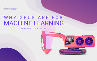 Why GPUs Are For Machine Learning