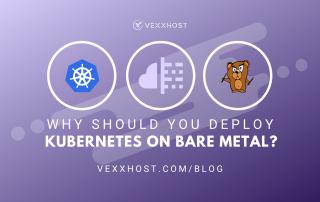 deploy-kubernetes-on-bare-metal-vexxhost-blog-illustration-image