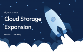 Cloud Storage Growth and Expansion