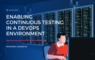 Enabling Continuous Testing in a DevOps Environment