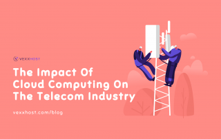 The Impact Of Cloud Computing On The Telecom Industry