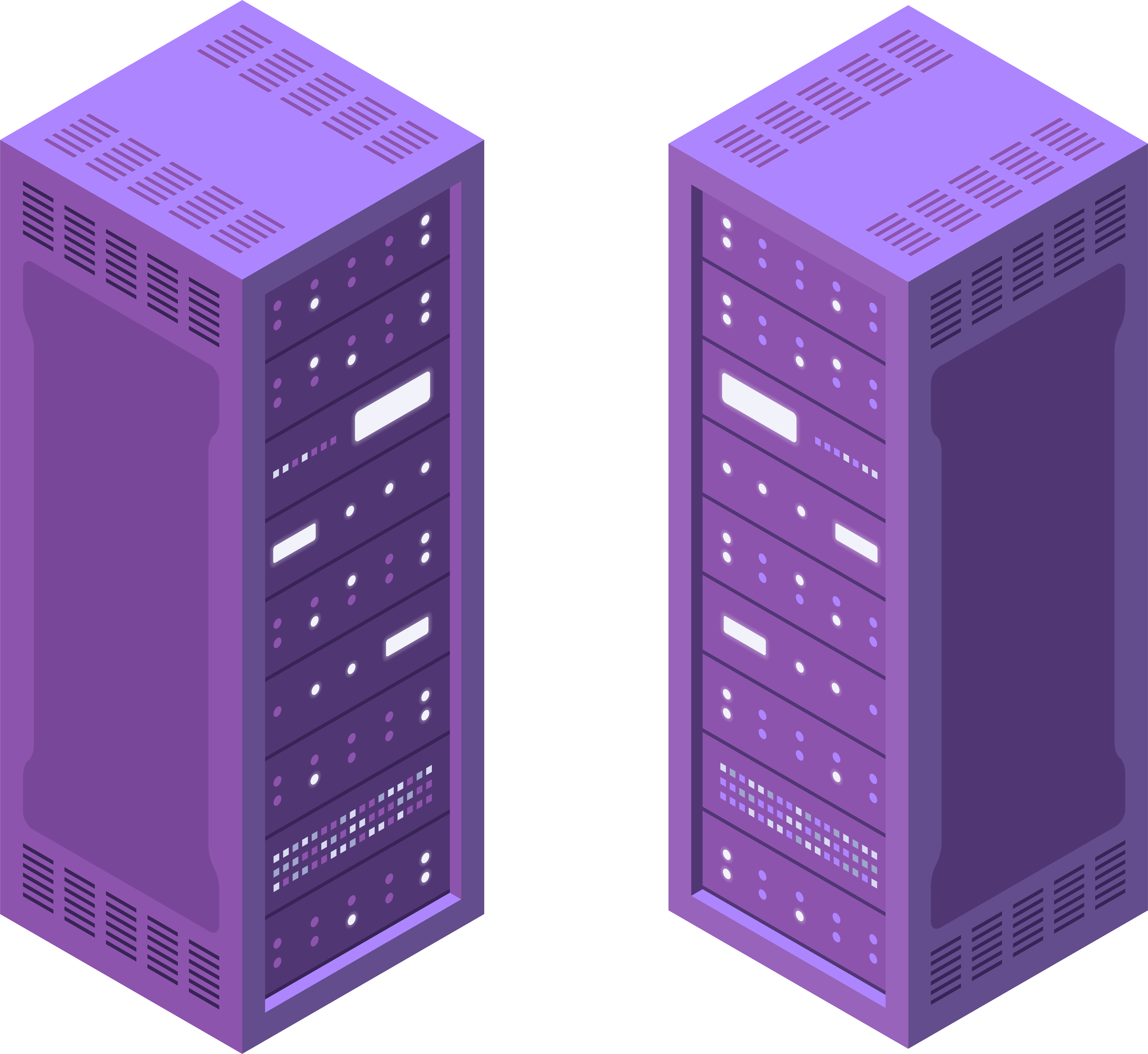 secure data centers