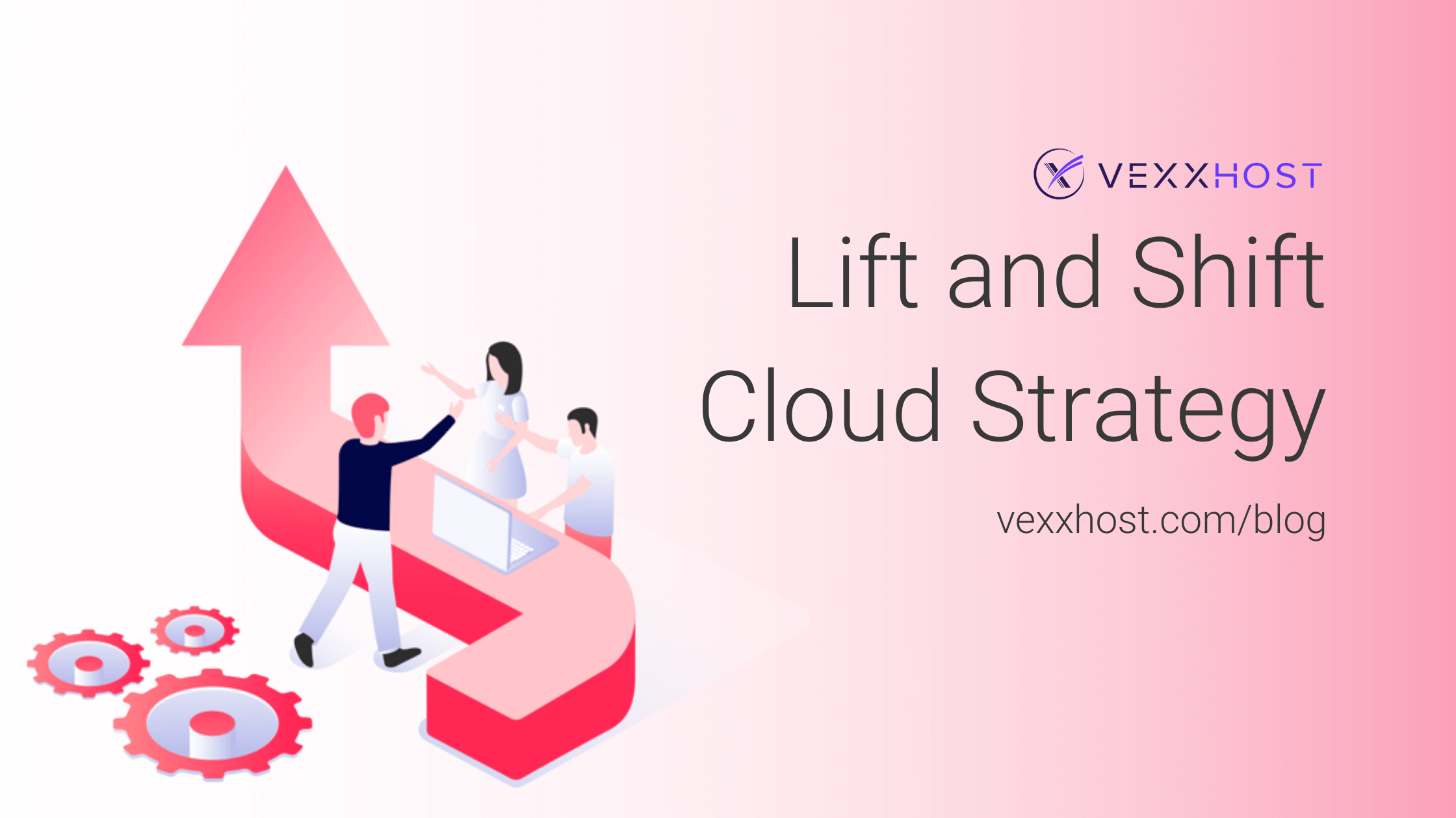 Lift-and-Shift-Cloud-Strategy