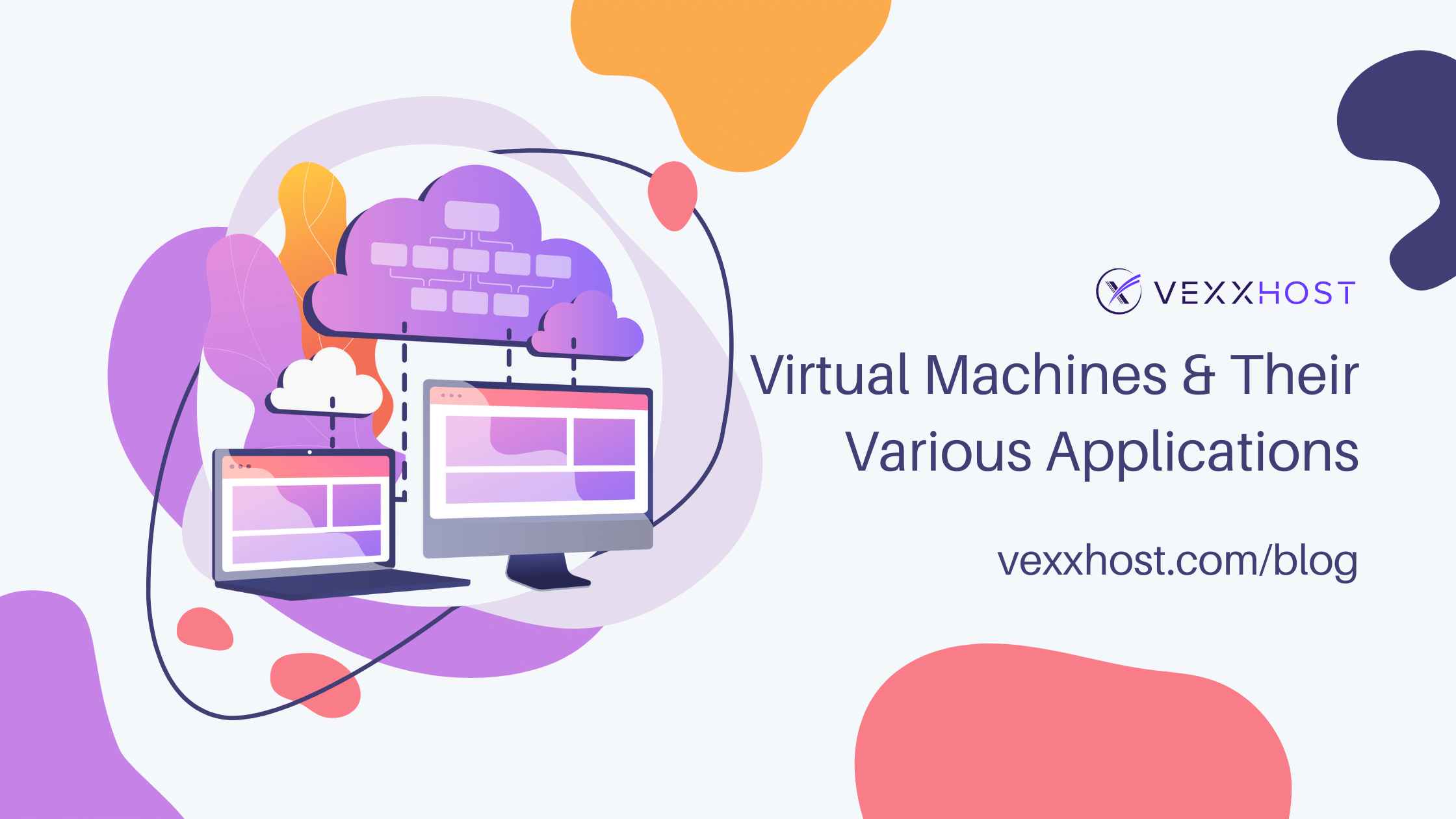 Virtual-Machines-and-Their-Various-Applications