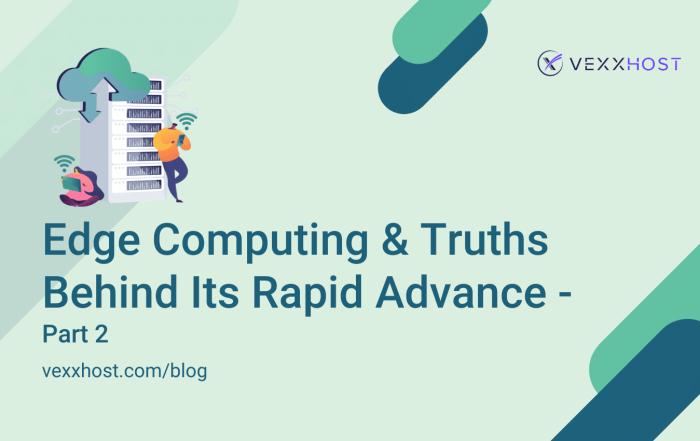 edge computing vexxhost blog header
