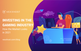 Investing in the Gaming Industry - How the Market Looks in 2021