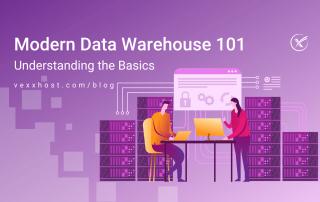 Modern Data Warehouse 101 - Understanding the Basics