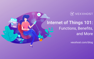 Internet of Things (IoT) 101: Functions, Benefits, and More