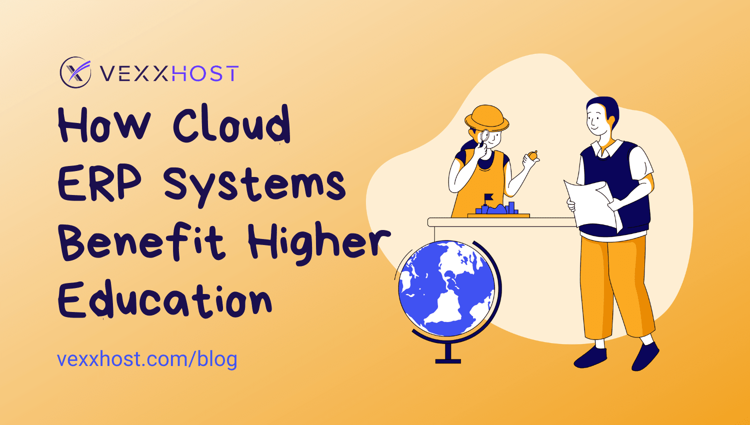 How Cloud ERP Systems Benefit Higher Education