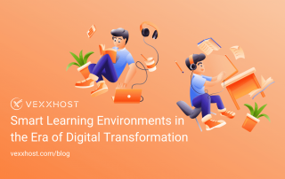 Smart Learning Environments in the Era of Digital Transformation