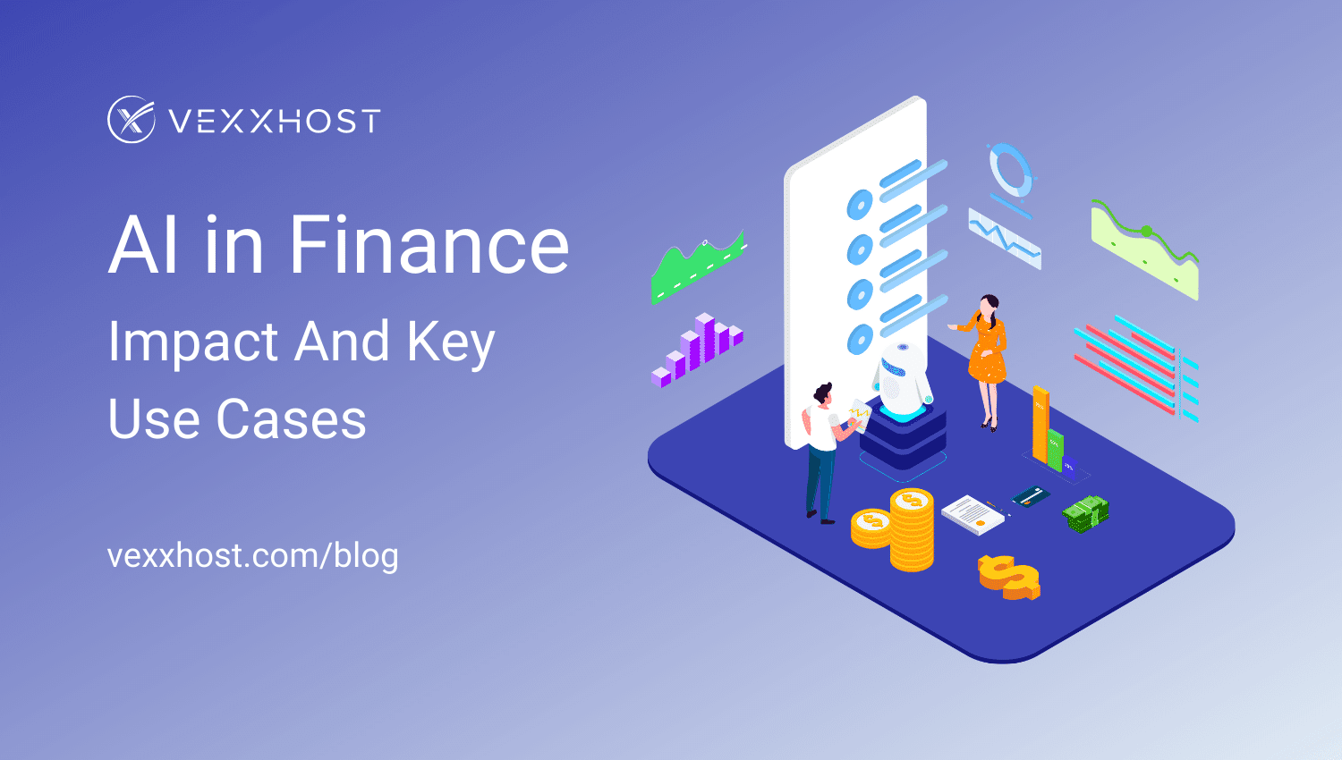 AI in Finance - Impact and Key Use Cases