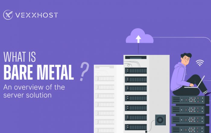 What is Bare Metal? An Overview of the Server Solution