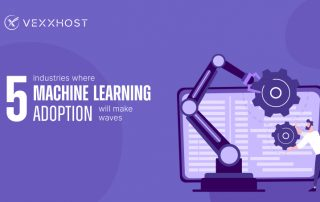 5 Industries Where Machine Learning Adoption Will Make Waves