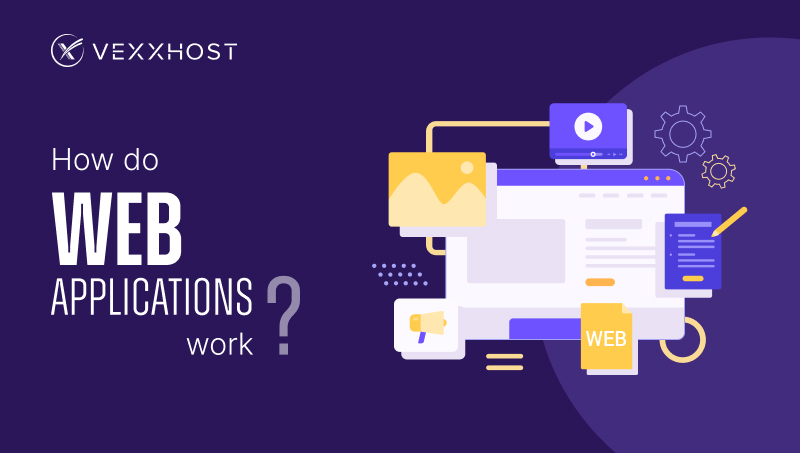 How Do Web Applications Work?