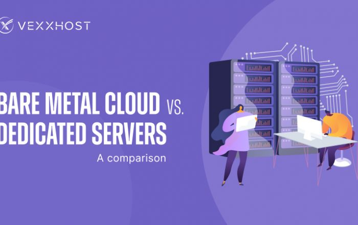Bare Metal Cloud vs. Dedicated Servers - A Comparison