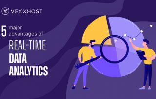 5 Major Advantages of Real-Time Data Analytics