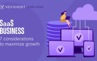 SaaS Business - 7 Considerations To Maximize Growth