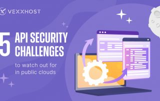 5 API Security Challenges to Watch Out for in Public Clouds