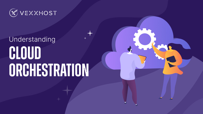 Cloud orchestration refers to using programming techniques to manage the interconnections and interactions between workloads in a public and private cloud infrastructure. It's about linking automated tasks into a seamless workflow to achieve an objective, overseeing permissions and enforcing rules.
