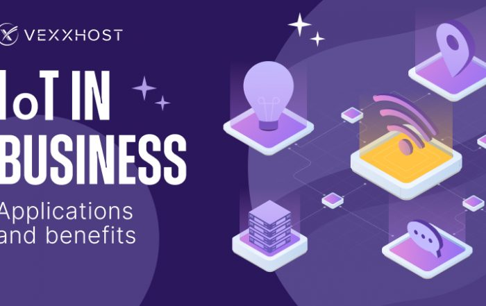 IoT in Business - Applications and Benefits