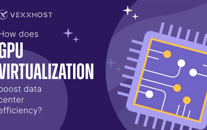 How Does GPU Virtualization Boost Data Center Efficiency?