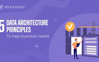 5 Data Architecture Principles to Help Business Needs
